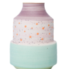 Speckled Colored Vase – The Littlest Fry