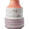 Ben Fiess Speckled Colored Vase – The Littlest Fry