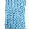 Baby Blue Cowl Scarf