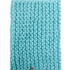 Turquoise Cowl Neck Scarf – The Littlest Fry