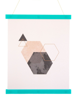 colorful-acrylic-poster-hanger-frame