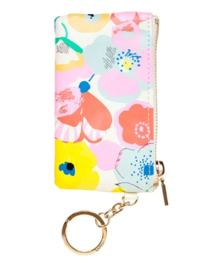 Colorful Keychain Pouch in 2 Styles