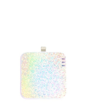 Disco iPhone Charger