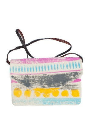 Abstract Pattern Bag