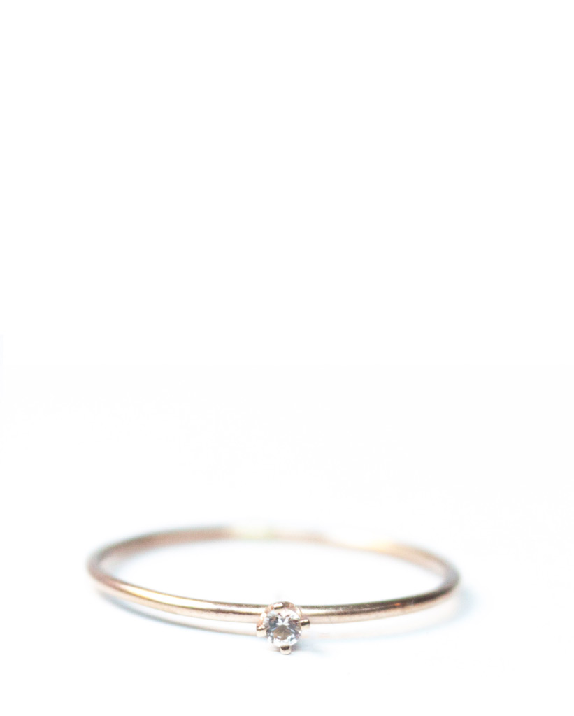Tiny Sparkler Ring – The Littlest Fry