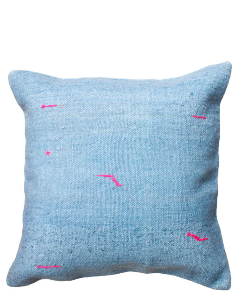 blue-kilim-pillow-with-pink-stitching