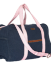 Navy Kip and Co Travel Bag – The Littlest Fry
