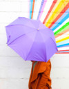 Purple Duck Umbrella – The Littlest Fry