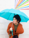 Turquoise Duck Umbrella – The Littlest Fry