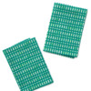 Green Patterned Cotton Napkins – The Littlest Fry