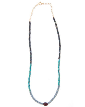 multi-color-stone-choker