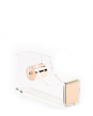 lucite-tape-dispenser