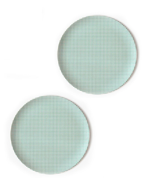 dotted-side-plates