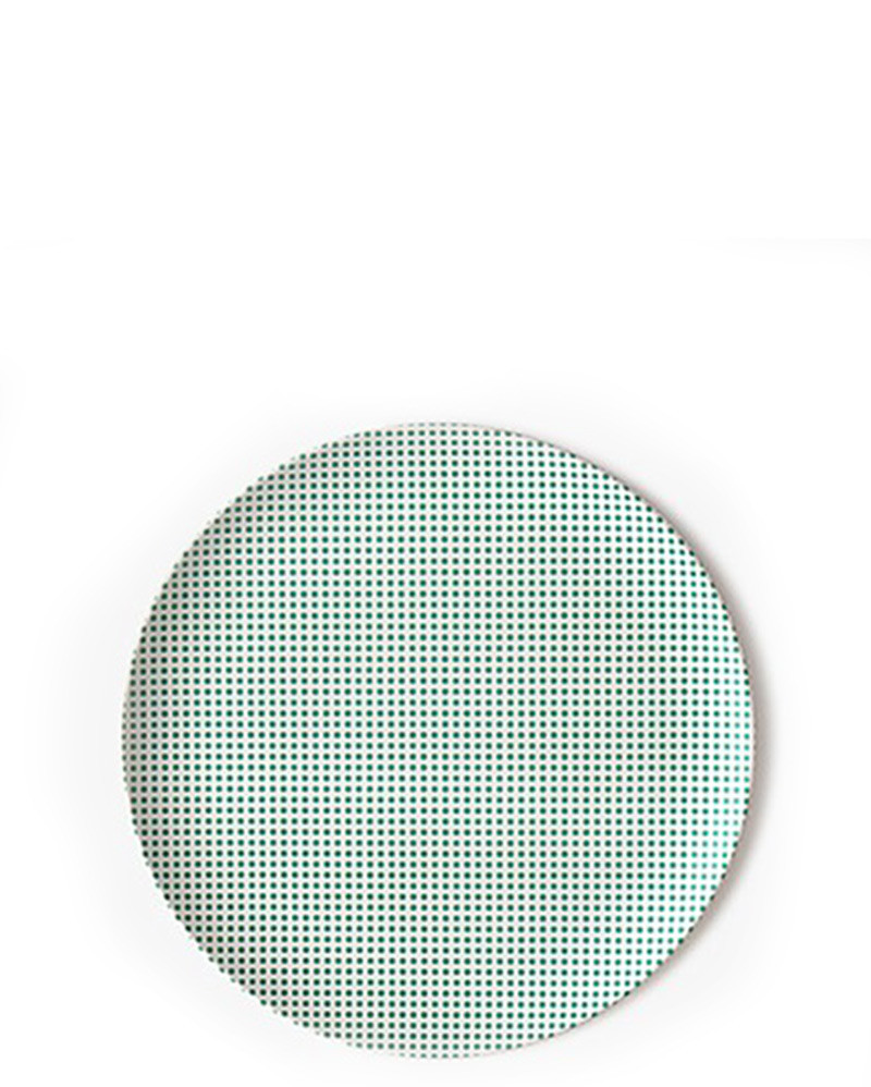 Popdot Side Plates – The Littlest Fry