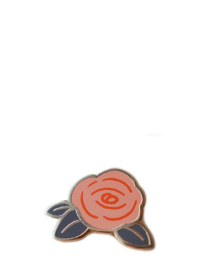 rose-enamel-pin
