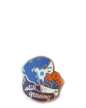still-growing-enamel-pin