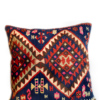 Blue Turkish Pillow – The Littlest Fry