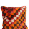 Checkered Turkish Pillow – The Littlest Fry