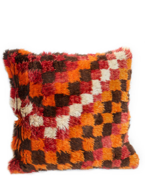 checkered-turkish-pillow