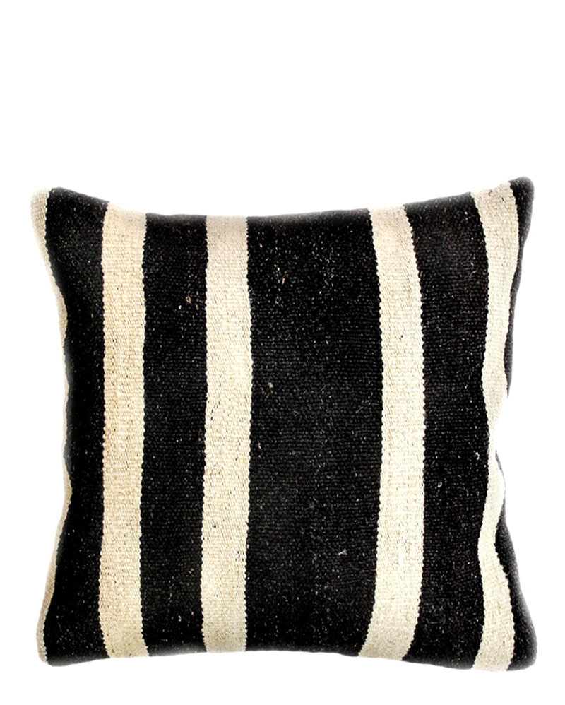 Striped Turkish Pillow – The Littlest Fry
