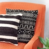 Striped Kilim Pillow – The Littlest Fry