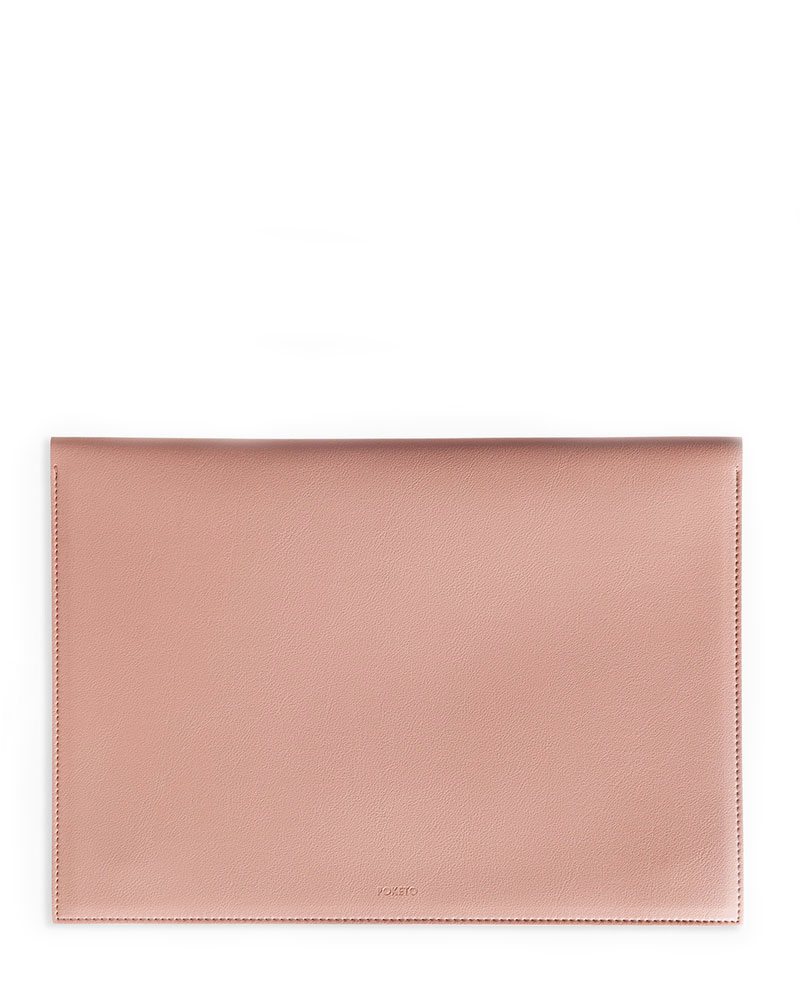 Large Pink Folio – The Littlest Fry