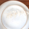 Speckled Ceramic Plates – The Littlest Fry