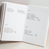 Concept Planner – The Littlest Fry